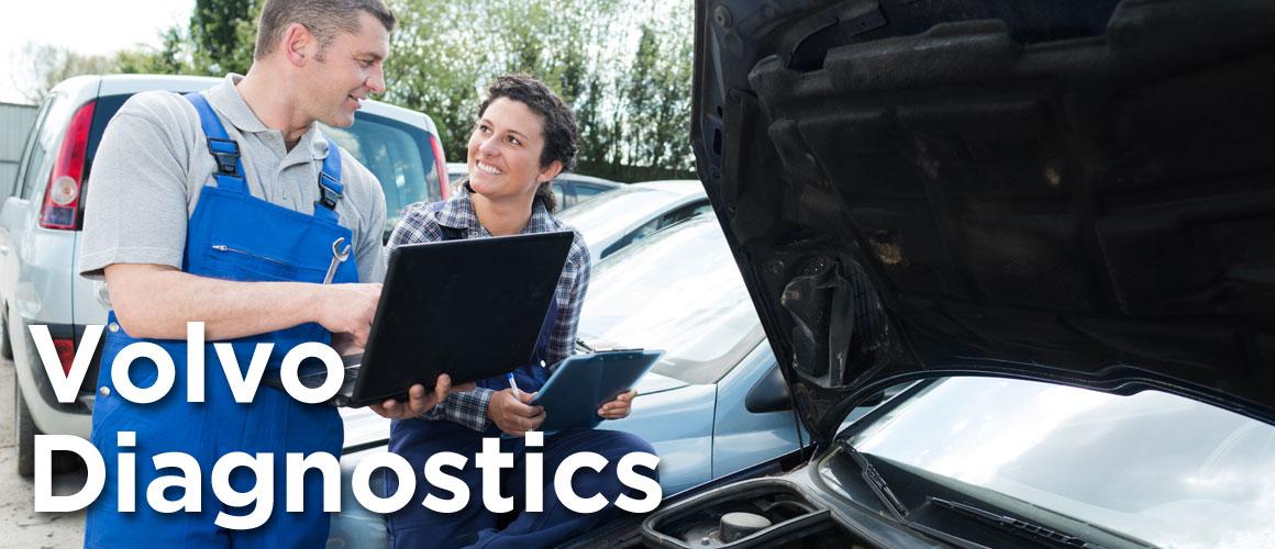 Volvo Diagnostics