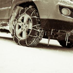 Car Winter Essentials