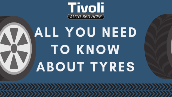All you need to know about tyres