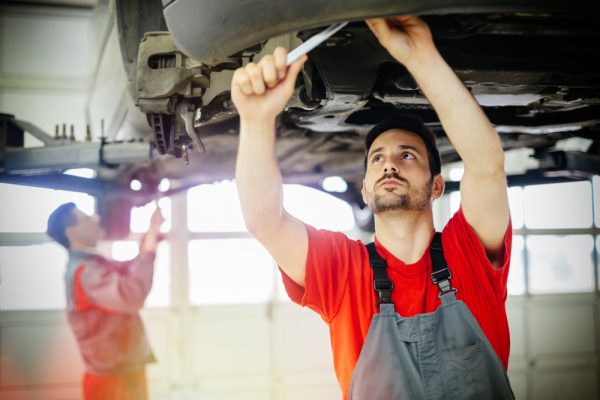 Everything you need to know about an MOT and what it covers