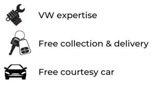 Hastings VW expertise