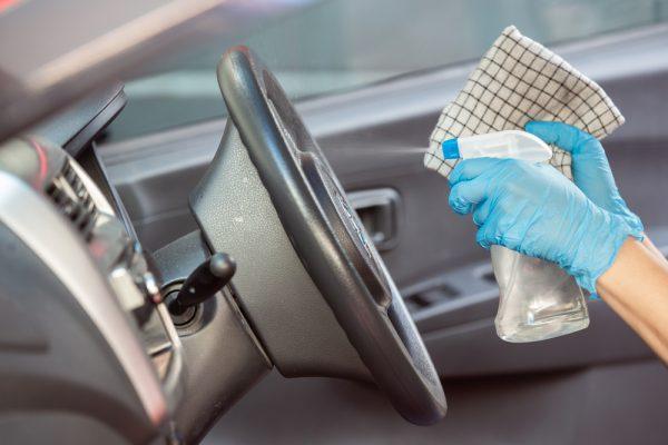Coronavirus Advice for Car Owners